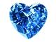 Jeden z možných tvarů diamantů