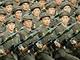 Největší vojenské přehlídky v dějinách země se zúčastnily tisíce severokorejských vojáků.