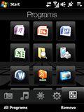 HTC Touch Pro - TouchFLO 3D