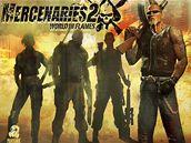 Mercenaries 2 PC