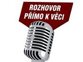 Nová rubrika MF DNES a iDNES.cz: Rozhovor Přímo k věci