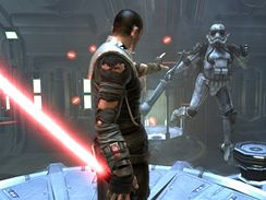 Star Wars: The Force Unleashed Xbox360
