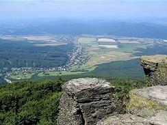 Slovensko, Vihorlat