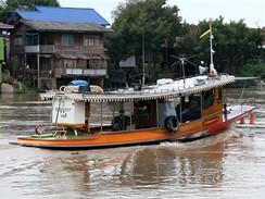 Thajsko, Ayutthaya