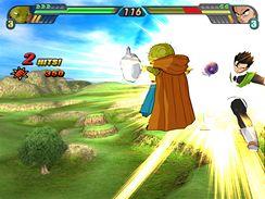 Dragon Ball ZBudokai Tenkaichi 3