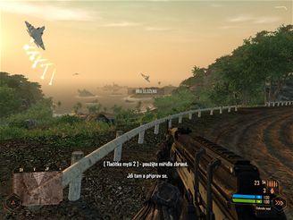 Crysis Warhead (PC)