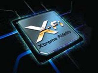 X-Fi čip