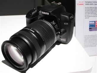 Canon EOS1000D