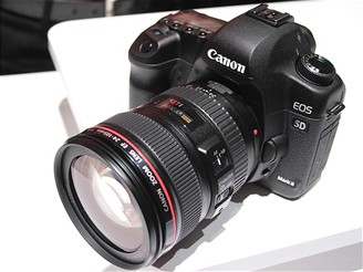 Canon EOS5D