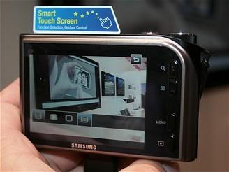 Samsung NV-100HD