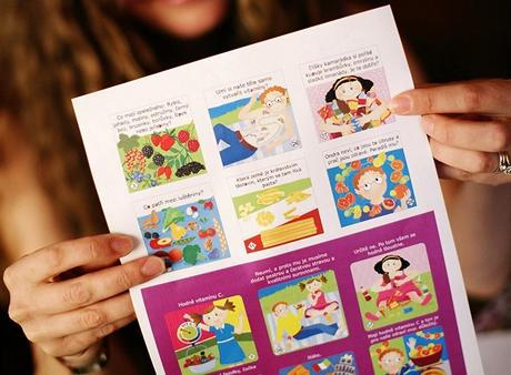 Taťána le Moigne - manažerka Google ČR a autorka dětských her