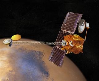 Sonda Mars Odyssey