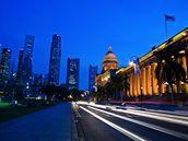 Velká cena Singapuru