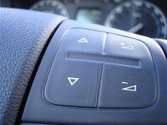 Navigace Škoda Octavia
