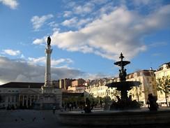 Portugalsko, Lisabon