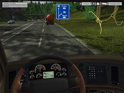 Euro Truck Simulator (PC)