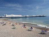Anglie, Brighton