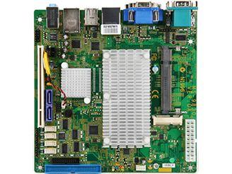 MSI Mini-ITX