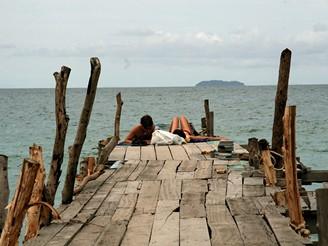 Thajsko, Ko Samet