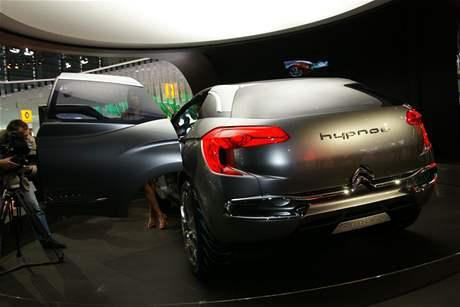Citroën Hypnos