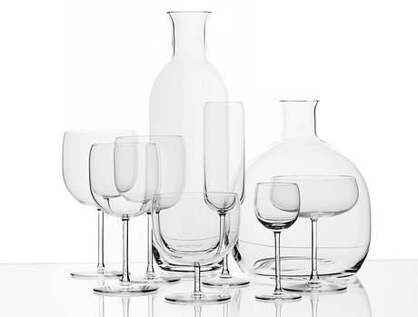 Foukané sklo patří k chloubám českého designu