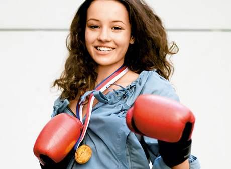 Zhanna Belskaya
