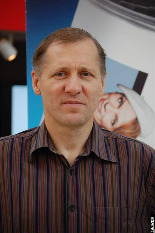 Jan Šedivý picture
