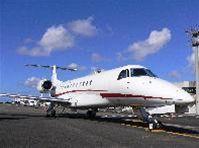 Embraer Legacy 135BJ