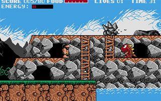 Krása DOSových her - 2. část