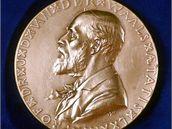 Nobelova cena - ilustrační foto