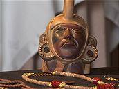 Prokletí zlata Inků