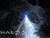Halo 3: Recon