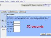Gmail Googles
