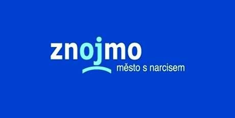Slogan, kterým byly přelepeny předvolební letáky kandidáta ODS ve Znojmě