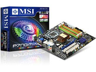 MSI nForce 730i