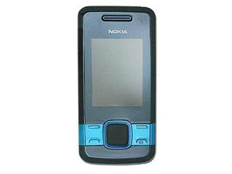 Nokia 7100s