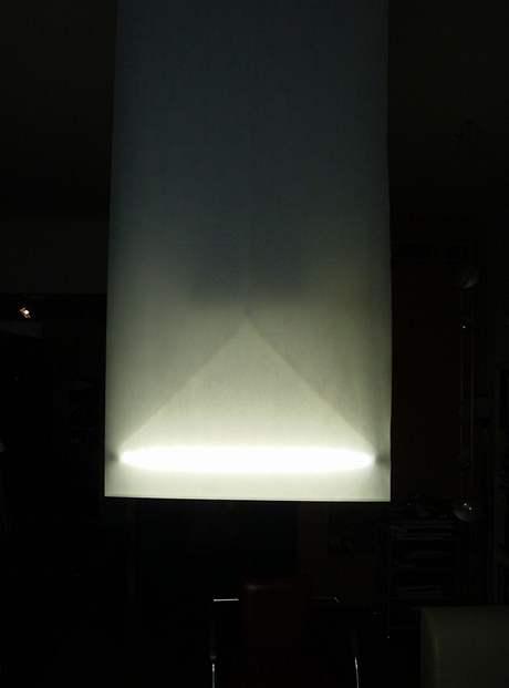 Chytré svítidlo s dobrým nápadem