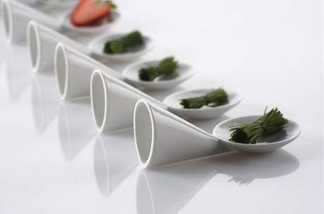 Lžička Gourmet spoon