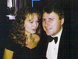 Lucie Talmanová a Bohumír Ďuričko