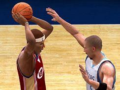 NBA Live 09 Xbox360