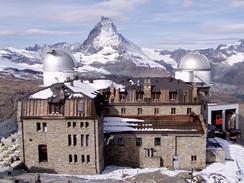 Švýcarsko, Zermatt