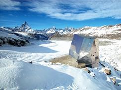 Švýcarsko, Monte Rosa
