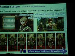 White Knight Chronicles - TGS prezentace