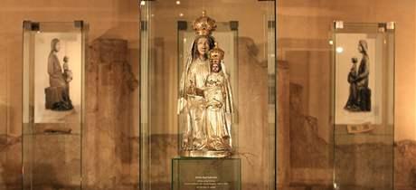 Matka Boží v trní