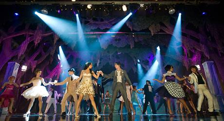 Z filmu High School Musical 3