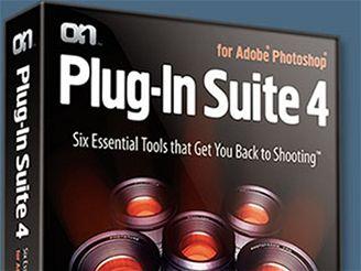 Adobe Suite 4 plug-in