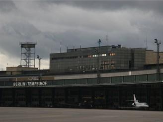 Berlín Templehof