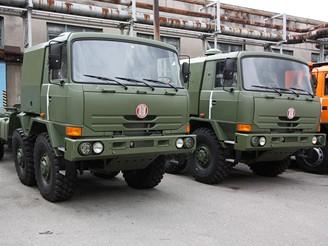 Tatra - T 815