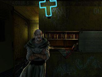 Nikopol: Secrets of the Immortals (PC)