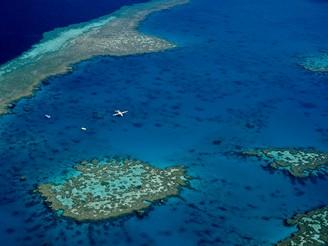 Austrálie, Great Barrier Reef